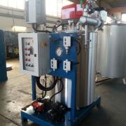 Vertikaalne aurugeneraator FB7