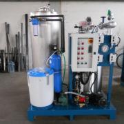 Vertikaalne aurugeneraator FB8