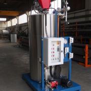 Vertikaalne aurugeneraator FB9