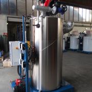 Vertikaalne aurugeneraator FB10