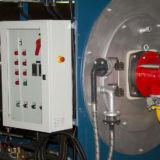 Horisontaalne aurugeneraator OMG3